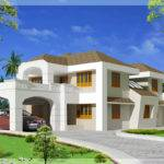 Kerala Super Luxury House Plans Joy Studio Design Best