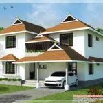Kerala Traditional Home Design Photos