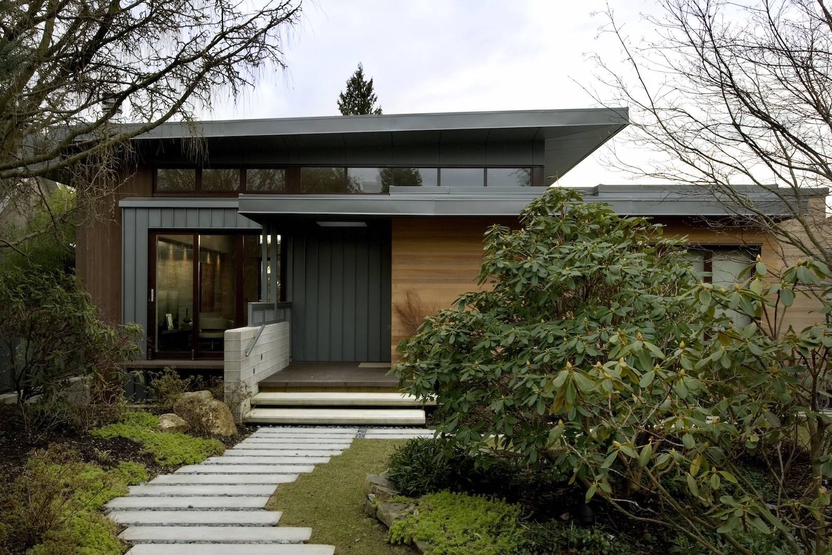 Kerrisdale Residence Vancouver Line Interiors