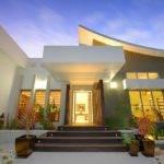 Key Modern Contemporary Homes Design Home Improvement