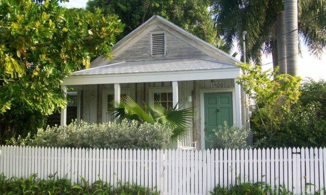 Key West Cottage Home Pinterest
