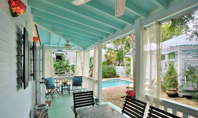 Key West House Plans Pinterest Style Keys