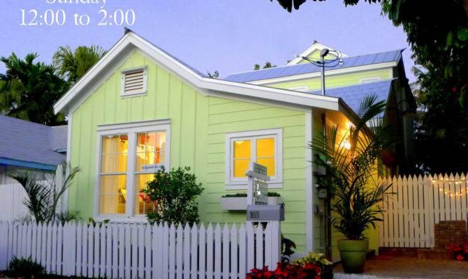 Key West Properties Pohalski Lane Open House Sunday