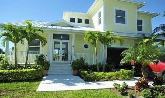Key West Style Floor Plans Homes House