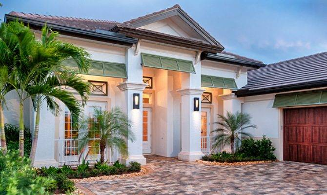Key West Style Homes Home Design