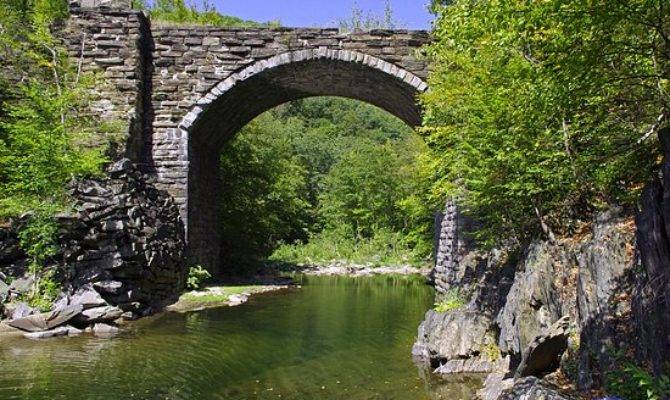 Keystone Arches Trail Chester All Need Know