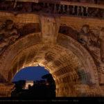 Keystone Roman Pinterest