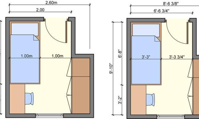 Kids Bedroom Layout Room Floor Plan Children