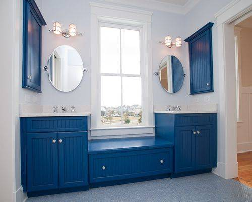 Kids Jack Jill Bathroom Home Design Ideas