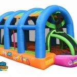 Kidwise Arc Arena Sports Bounce House Review Bouncyhousesforkids