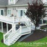 Kim Bosman Ray Two Story Deck Walk Out Basements Beautiful