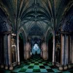 Kind Reeminds Wonderland Too Gothic Structures Pinterest