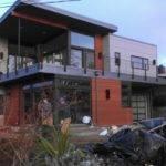 Kirkland Modern House Siding
