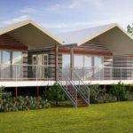 Kit Home Designs Granny Flats Eco Homes Duplex Other Steel