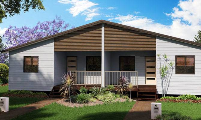 Kit Homes Dubbo New