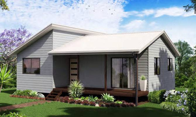 Kit Homes Roma New