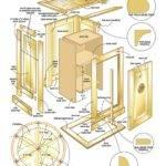 Kitchen Cabinet Building Plans Woodworktips
