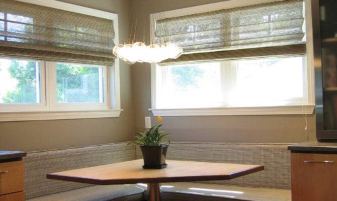 Kitchen Corner Booth Design Home Decoration Live
