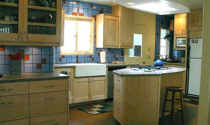 Kitchen Design Great Floor Plans Diy