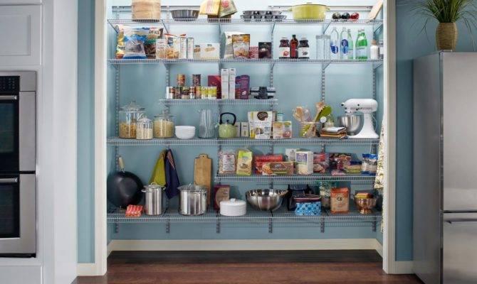Kitchen Designs Pantry Ideas