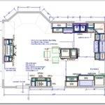 Kitchen Drafting Service Design Plans Freelance