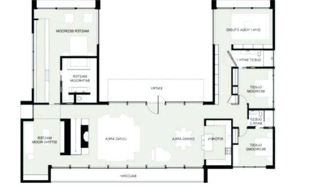 Kitchen Floor Plans Shaped Small