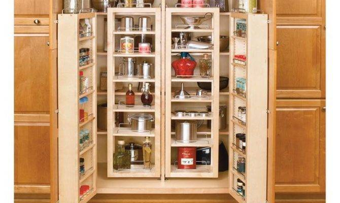 Kitchen Pantry Cabinetconfession