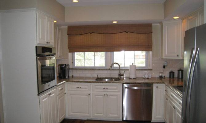 Kitchen Room Small Shaped Floor Plans