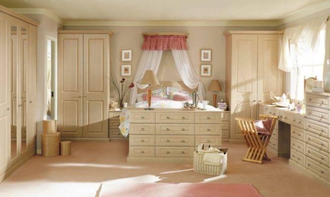 Kitchens Bedroom Range