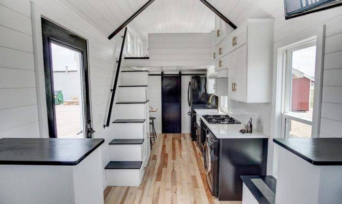 Kokosing Modern Tiny Living