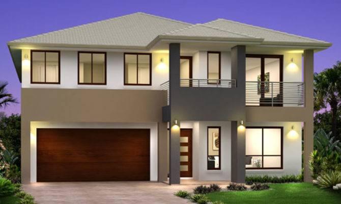 Kurmond Homes New Home Builders Double