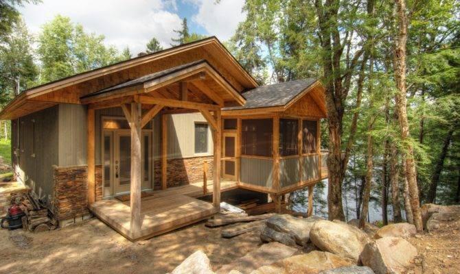 Ladder Studios Cottage Design Build Home