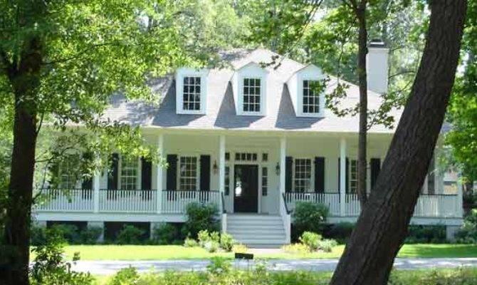 Lafayette Parish House Black Associates Inc