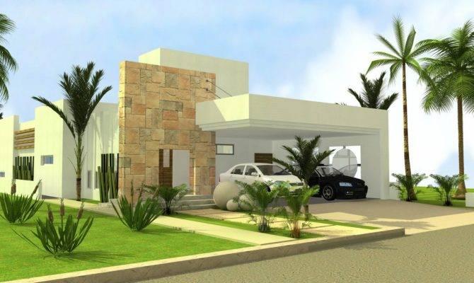 Lahorehouse Home Contemporary Modern Villa European House