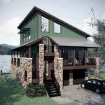 Lake Austin Bedrooms Baths House