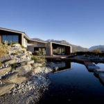 Lake Hayes Modern Home Spectacular Views Idesignarch Interior