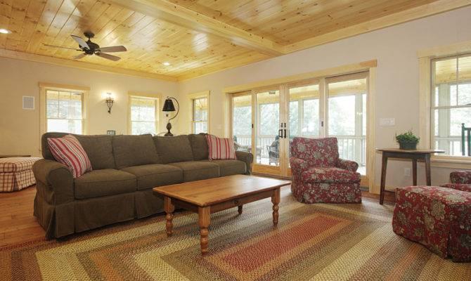 Lake Home Decorating Ideas Marceladick