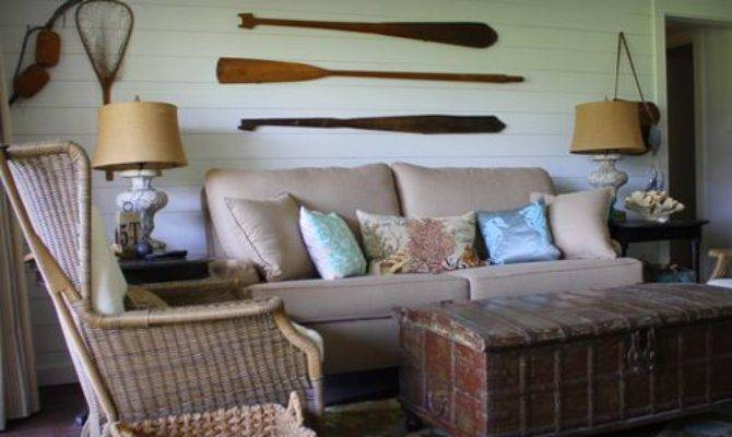 Lake House Decorating Houzz