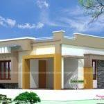 Lakhs Budget House Plan Kerala Home Design Floor