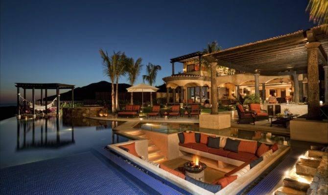 Landscape Architectural Design Premier Luxury Home