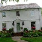 Landscaping Ideas Colonial Homes