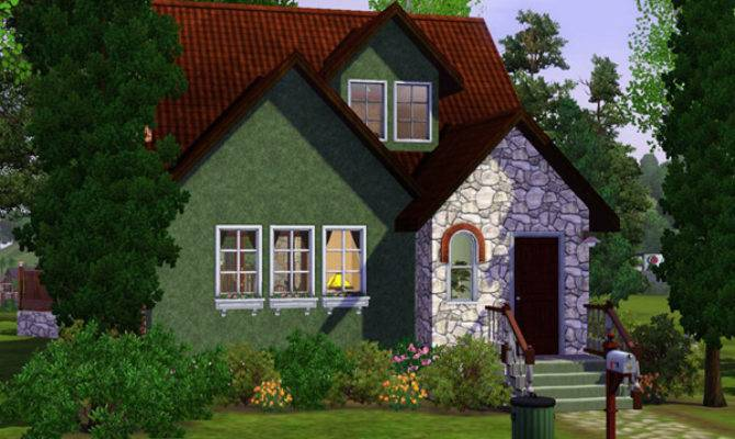 Landscaping Ideas Sims Home