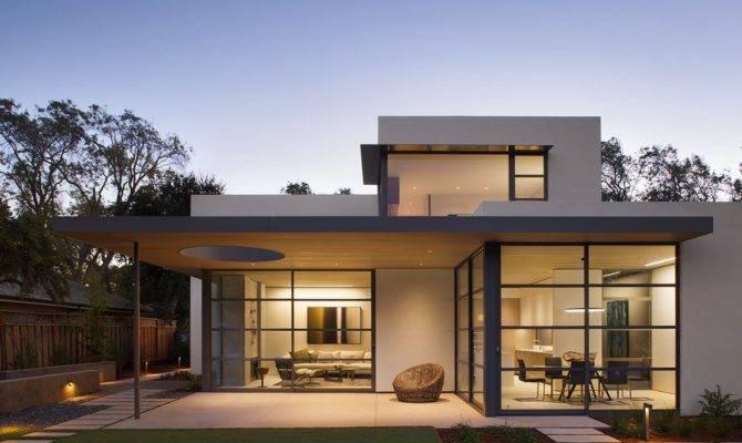 Lantern House Palo Alto Architect