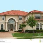 Large Beautiful Mediterranean Style Home Interesting