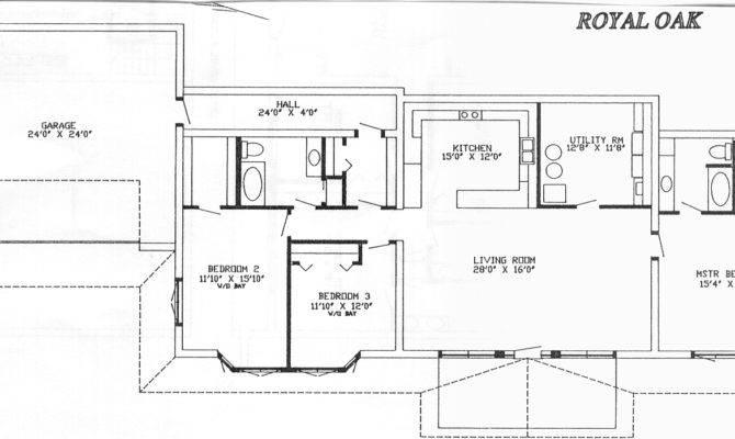 Large Berm Homes Plans Joy Studio Design