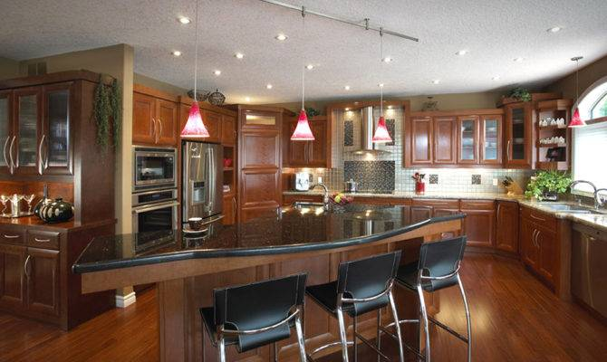 Large Country Kitchen Designs Kitchentoday