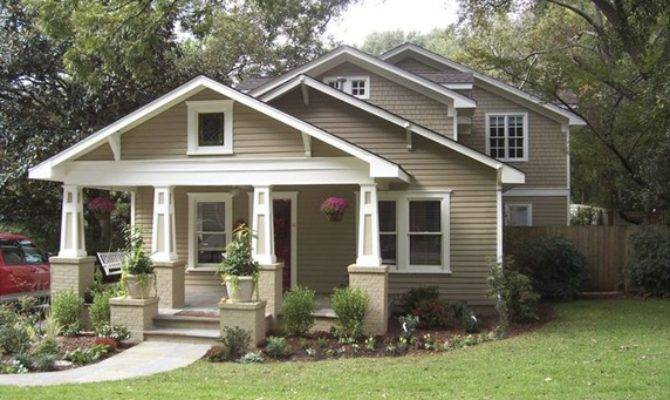 Large Craftsman Style Homes Introducing