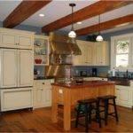 Large Eat Kitchen Designs Plan Collection