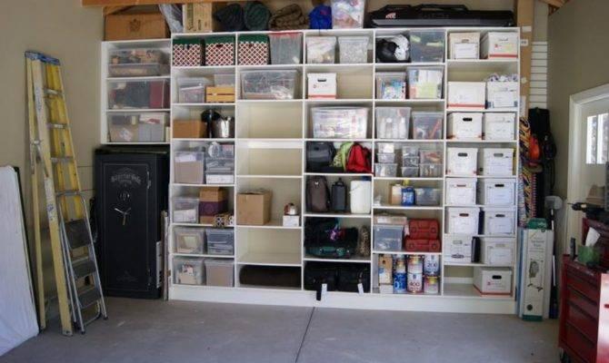 Large Garage Storage Ideas Iimajackrussell Garages