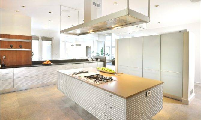 Large Kitchen Design Interior Ideas